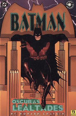 Batman: Oscuras lealtades. Otros Mundos