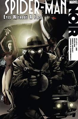 Spider-Man Noir: Eyes Without A Face (Digital) #2
