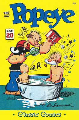 Popeye #13