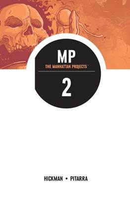 The Manhattan Projects (Digital Collected) #2
