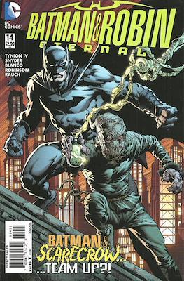 Batman and Robin Eternal (2015-2016) (Saddle-stitched) #14