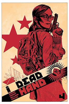 The Dead Hand (Comic Book) #4