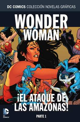 Colección Novelas Gráficas DC Comics (Cartoné) #90