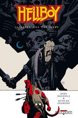 Hellboy (Cartonné) #9