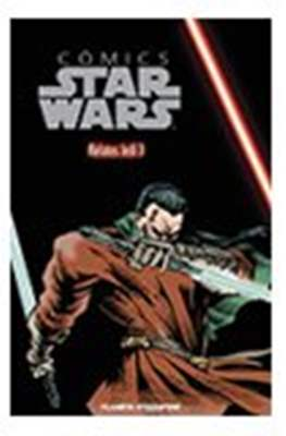 Star Wars comics. Coleccionable #69