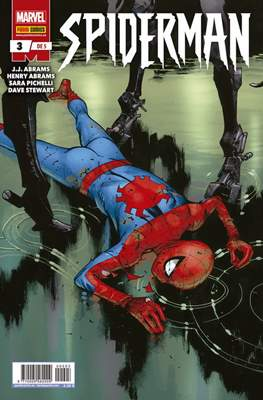 Spiderman (2020) (Grapa 32 pp) #3