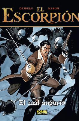 El Escorpión (Cartoné 48-56 pp) #12