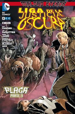 Liga de la Justicia Oscura. Nuevo Universo DC #8