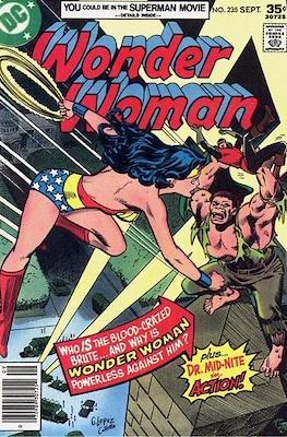 Wonder Woman Vol.1 (Comic Book) #235