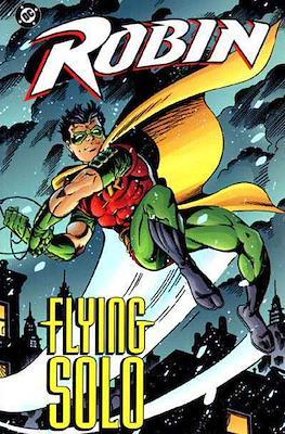 Robin Vol. 4 (1993 - 2009)