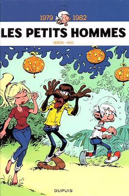 Les Petits Hommes (Cartonné 240-296 pp) #5