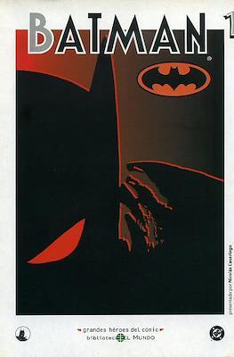 Grandes héroes del cómic #5