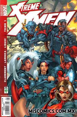 X-Treme X-Men (Grapa) #1