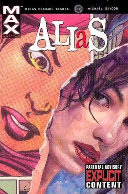Alias (Trade paperback) #4