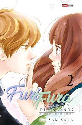 FuriFura: Amores y Desengaños (Rústica con sobrecubierta) #2