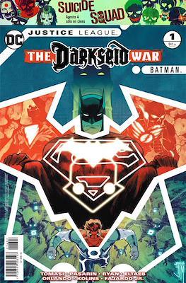 Justice League The Darkseid War: Batman