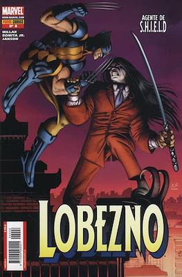 Lobezno vol. 4 (2006-2011) (Grapa) #6