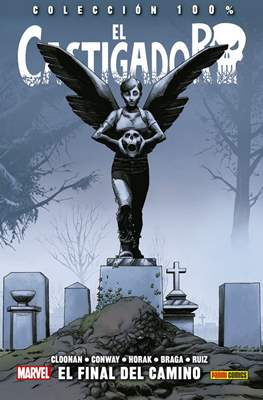 El Castigador. 100% Marvel HC #2