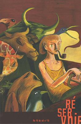 Au Fil du Nil (Broché) #16
