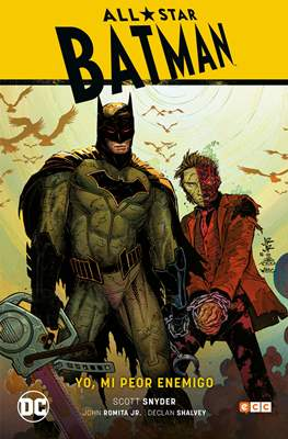 All-Star Batman de Scott Snyder