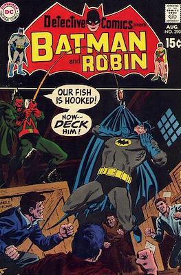 Detective Comics Vol. 1 (1937-2011; 2016-) (Comic Book) #390