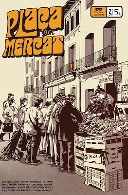 Plaça del mercat #2