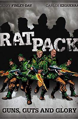 Rat Pack: Guns, Guts and Glory