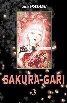 Sakura-Gari #3