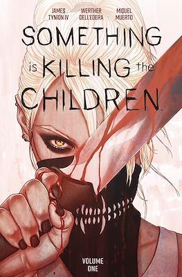 Something Is Killing The Children (Variant Cover)