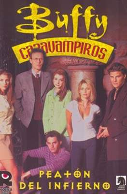 Buffy Cazavampiros #5
