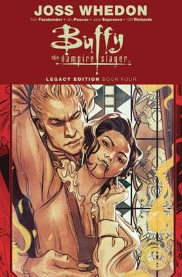 Buffy the Vampire Slayer - Legacy Edition #4