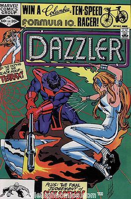 Dazzler Vol. 1 (Comic-Book) #11