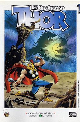 Grandes héroes del cómic (Rústica) #41