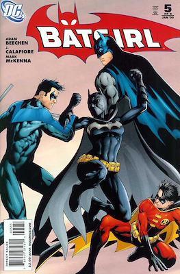 Batgirl Vol. 2 (2008-2009) (Comic Book) #5