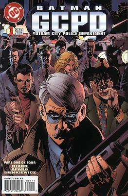 Batman: GCPD (Grapa) #1
