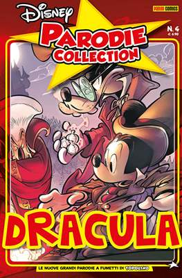 Parodie Disney Collection (Brossurato) #4