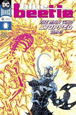 Blue Beetle Vol. 10 (Grapa) #16