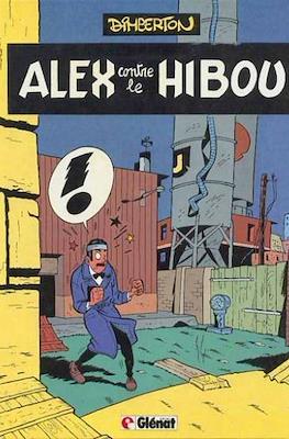 Alex contre le hibou