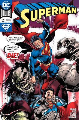 Superman Vol. 5 (2018-) (Comic Book) #12