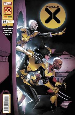 Patrulla-X (2020-) #19