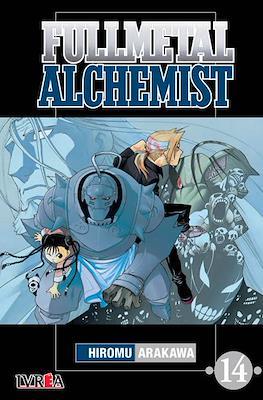 Fullmetal Alchemist (Tankoubon) #14