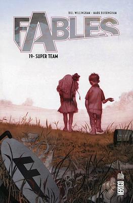 Fables (Broché) #19