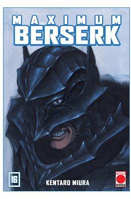 Maximum Berserk (Rústica con sobrecubierta) #16
