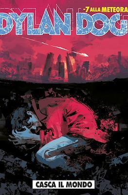 Dylan Dog (Brossurato) #393