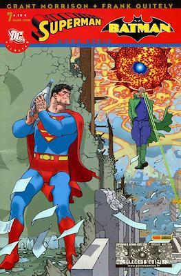 Superman & Batman Hors Série (Broché) #7
