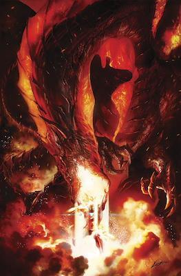 El Invencible Iron Man Vol. 2 (2011-) (Grapa - Rústica) #107/8