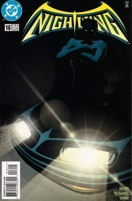 Nightwing Vol. 2 (1996) (Saddle-stitched) #16