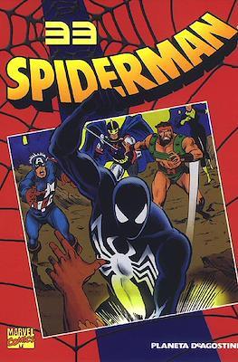 Coleccionable Spiderman Vol. 1 (2002-2003) (Rústica, 80 páginas) #33