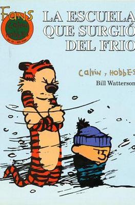 Calvin y Hobbes. Fans #22