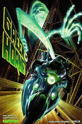 Green Hornet / Green Hornet Legacy (2010-2013) (Softcover 144-376 pp) #3